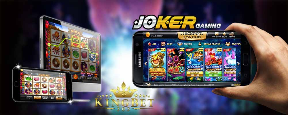 Download Aplikasi Joker123 Android