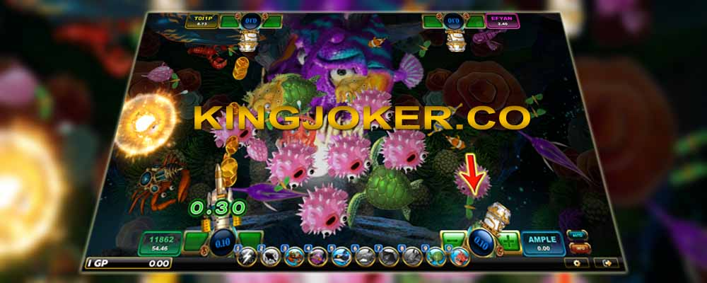 Situs Joker123 Gaming