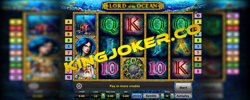 Slot Joker123