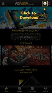 Download Aplikasi Joker123 Android