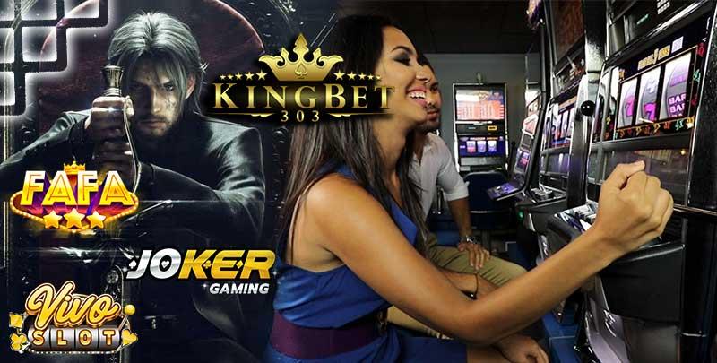 Slot Online Joker128