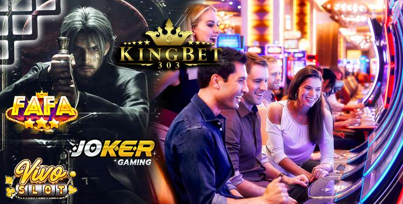 Joker123 Slot Terbaru
